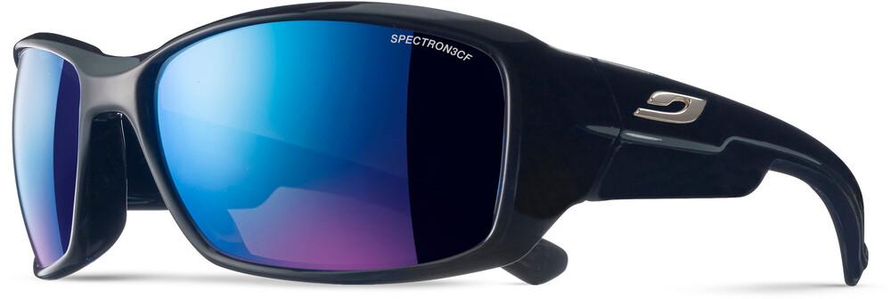 Julbo Whoops Spectron 3CF Sunglasses Shiny Black-Blue 2018 Sonnenbrillen qWGfJyGc